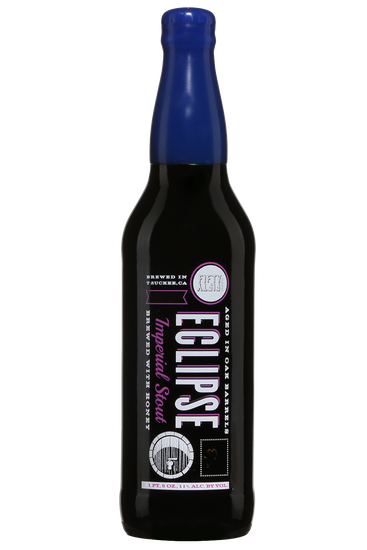 FiftyFifty Eclipse Apple Brandy Imperial Stout