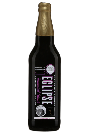 FiftyFifty Eclipse Brewmaster's Grand Cru Stout 2017