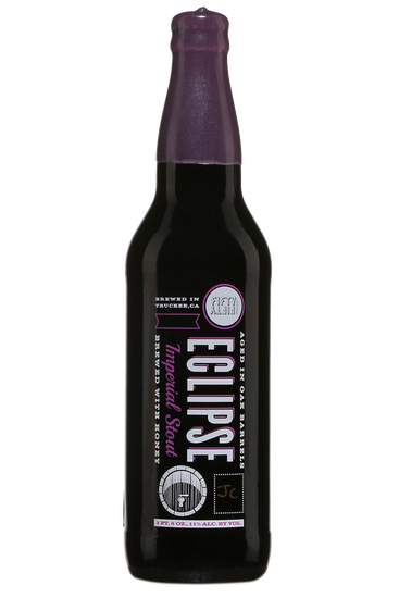 FiftyFifty Eclipse Coffee Imperial Stout 2017