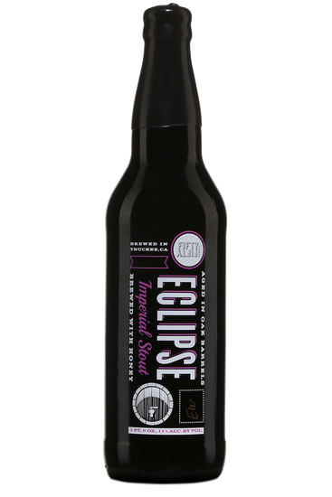 FiftyFifty Eclipse Evan Williams Imperial Stout