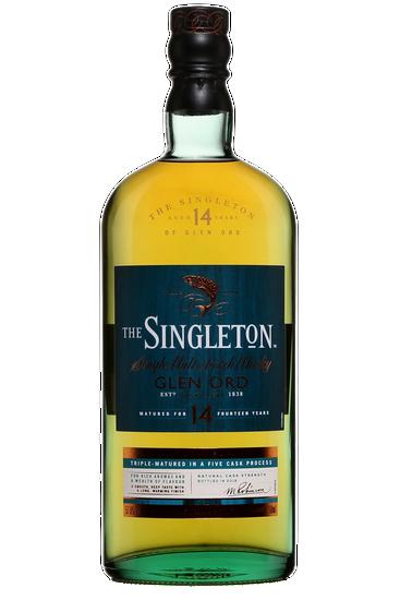 The Singleton Glen Ord 14 Ans