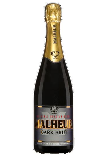 De Landtsheer Malheur Dark Brut Bière Forte