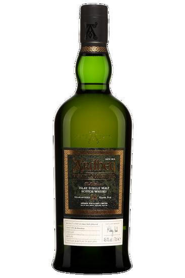 Ardbeg 22 Ans Islay Single Malt Scotch Whisky