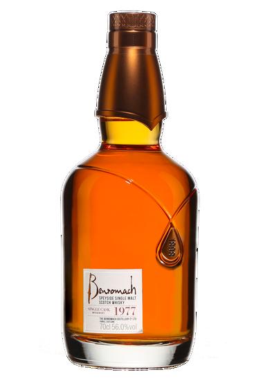 Benromach Speyside Single Malt Scotch Whisky