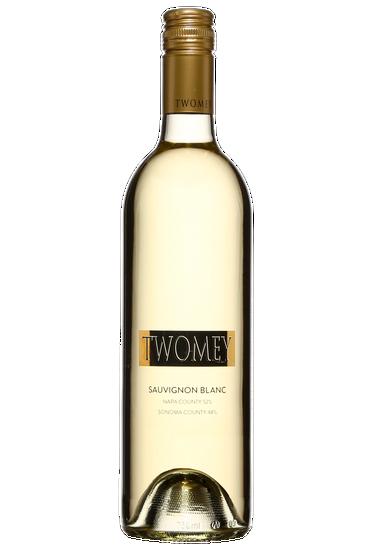 Twomey Cellars Sauvignon Blanc Napa Valley
