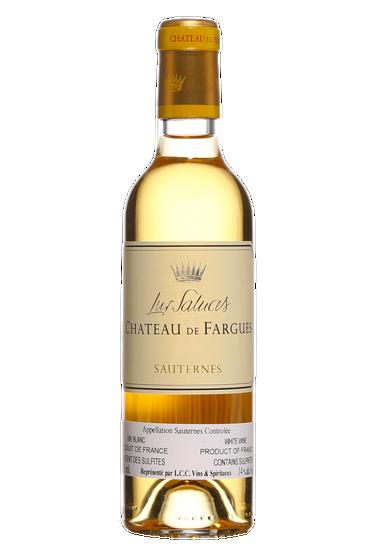 Château De Fargues Lur Saluces Sauternes
