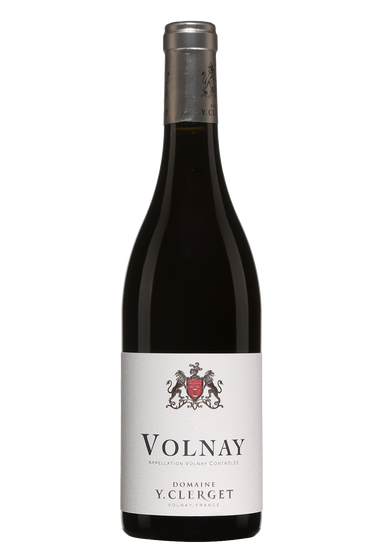 Domaine Y. Clerget Volnay