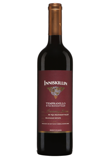 Inniskillin Okanagan Vineyards Discovery Series Tempranillo