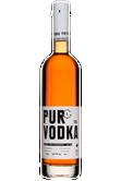 Pur Vodka Série Autographe Michel Jodoin Image