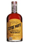 Clyde May's Original Alabama Style Whiskey Image