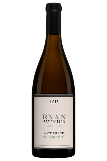 Ryan Patrick Chardonnay Rock Island Columbia Valley