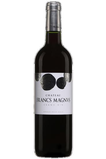 Château Francs magnus Bordeaux Supérieur