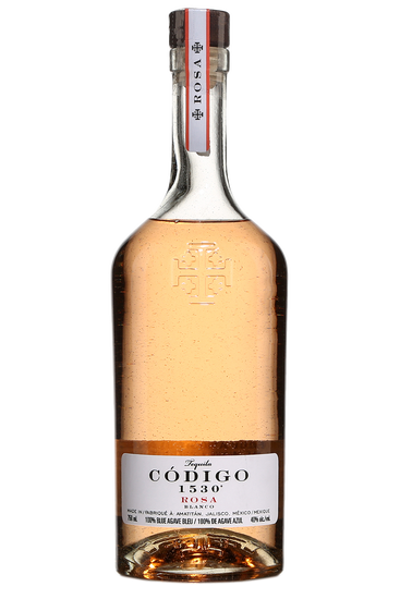 Codigo 1530 Tequila Rosa Silver