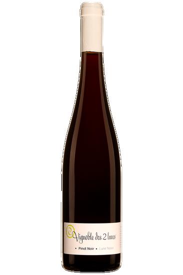 Vignoble Des 2 Lunes Pinot Noir Lune Noire