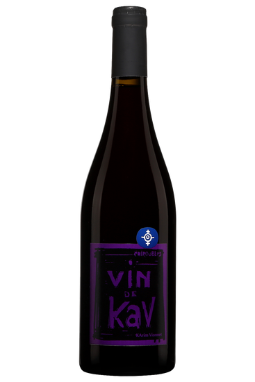 Karim Vionnet Vin de Kav Chiroubles