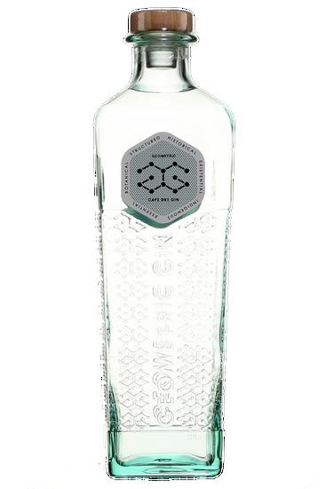 Geometric Gin Cape Dry Gin
