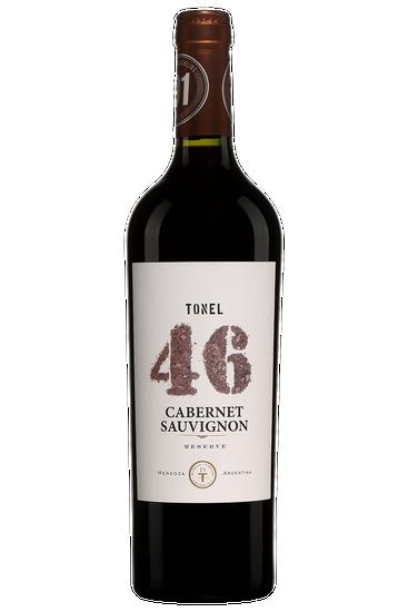 Toneles Tonel 46 Cabernet-Sauvignon Mendoza