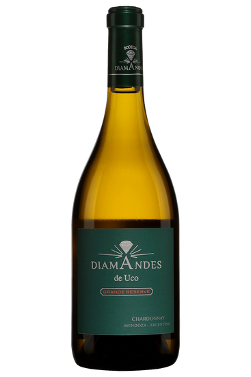 Bodega DiamAndes Chardonnay Gran Reserva Valle du Uco