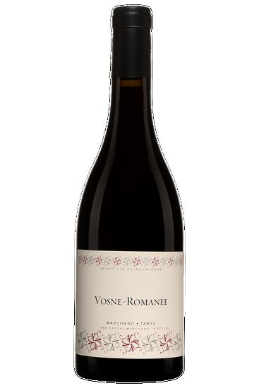 Marchand-Tawse Voasne Romanée