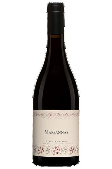 Marchand-Tawse Marsannay