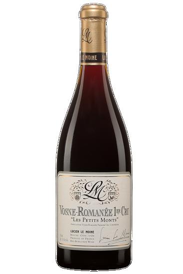 Lucien Le Moine Vosne-Romanée 1er Cru les Petits Monts