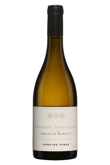 Marchand-Tawse Chassagne Montrachet 1er Cru Abbaye de Morgeot