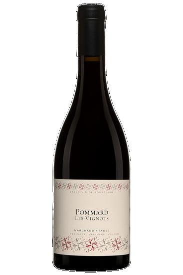 Marchand-Tawse Pommard  Les Vignots