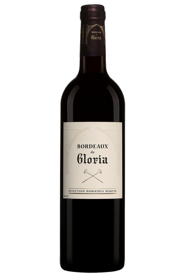 Bordeaux de Gloria