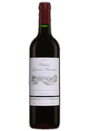 Chateau Laronde Desormes Bordeaux Supérieur