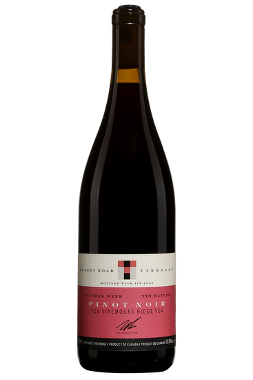 Tawse Winery Unfiltered Quarry Road Pinot Noir