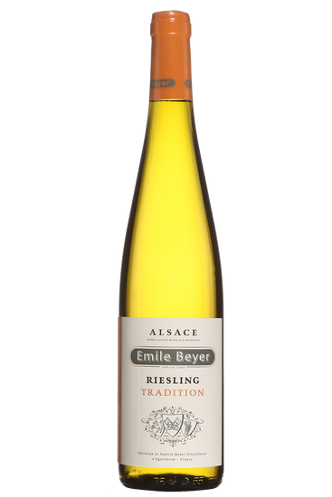 Emile Beyer Riesling Tradition