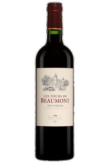 Les Tours De Beaumont Haut-Médoc