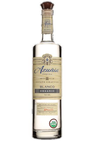 Azunia Tequila Blanco Organico