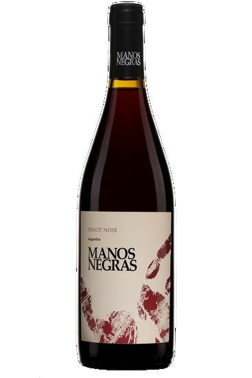 Manos Negras Pinot Noir Patagonia