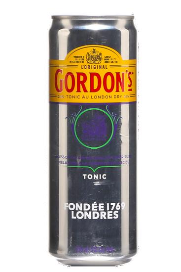 Gordon's Gin et Tonic