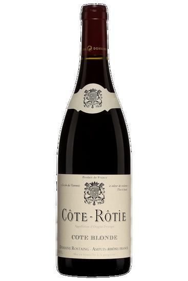 Domaine René Rostaing Côte Blonde