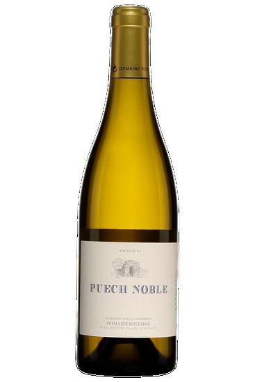 Domaine René Rostaing Puech Noble