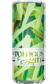 Romeo's Gin Fizz Cucumber Lemon Image