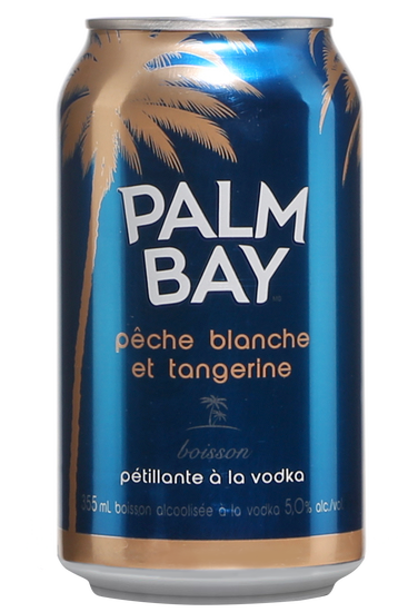 Palm Bay White Peach & Tangerine