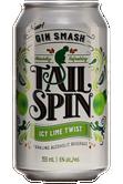 Gin Smash Tail Spin Citron Vert Glacée Image