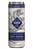 Seventh Heaven Gin & Tonic Image