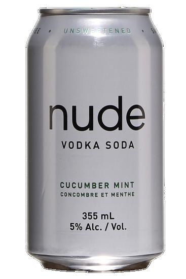 Nude Cucumber Mint