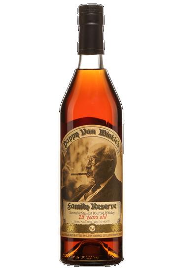 Old Rip Van Winkle 15 ans Kentucky Whisky