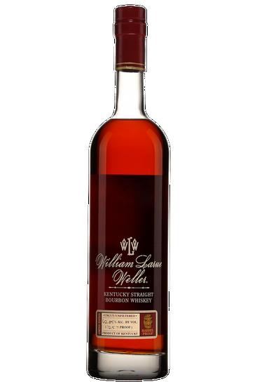 William Larue Weller Kentucky Whisky
