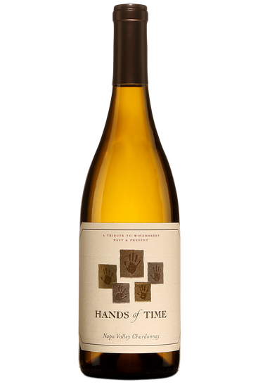 Stag's Leap Wine Cellars Chardonnay Hands of Time North Coast