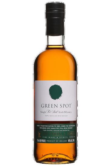 Mitchell & Son Green Spot Irish Whiskey