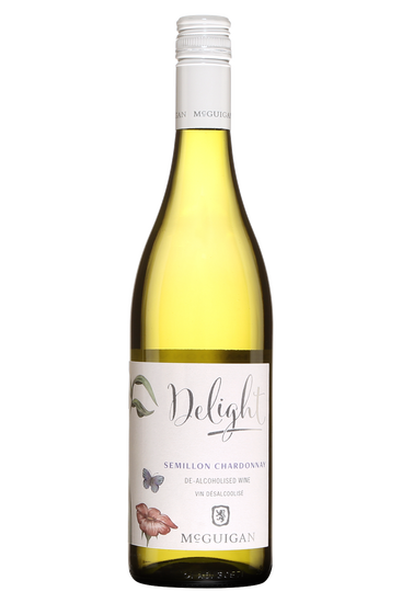 McGuigan Delight Semillon Chardonnay