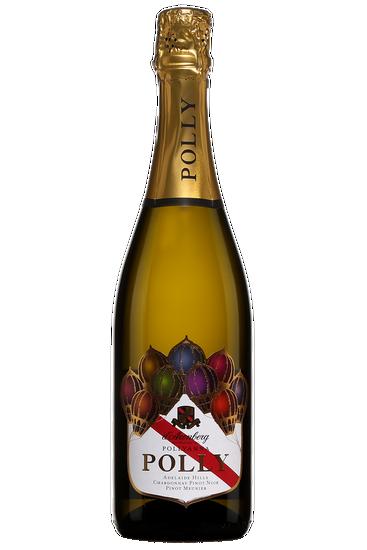 D'Arenberg Pollyanna Polly Chardonnay / Pinot Noir / Pinot Meunier
