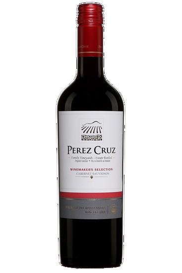Perez Cruz Winemaker's Selection Cabernet Sauvignon