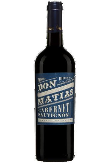Cousino-Macul Don Matias Cabernet-Sauvignon
